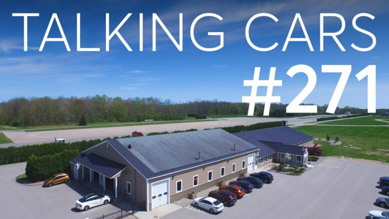 Best Time to Buy a Used Car, Radar vs. Camera-Based Safety Sensors, and More | Talking Cars #271 1