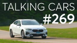 2020 Bmw 2 Series; Why Manufacturers Shouldn'T Charge A Premium For Safety Features | #269 9