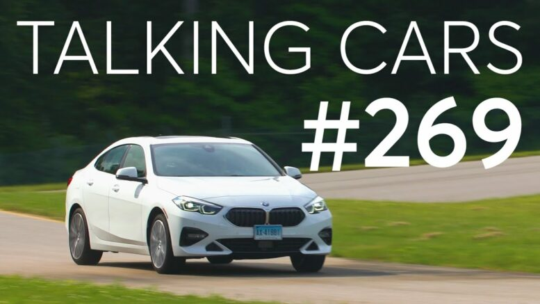 2020 Bmw 2 Series; Why Manufacturers Shouldn'T Charge A Premium For Safety Features | #269 1