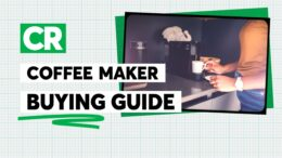 Coffee Maker Buying Guide | Consumer Reports 1