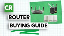Wireless Router &Amp; Mesh Network Buying Guide | Consumer Reports 1