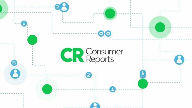 The Way Forward   Consumer Reports 1