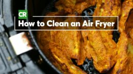 How To Deep Clean An Air Fryer | Consumer Reports 1