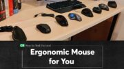 How To Find The Best Ergonomic Mouse | Consumer Reports 3