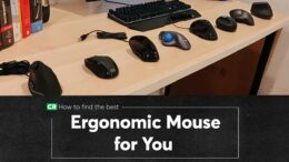 How To Find The Best Ergonomic Mouse | Consumer Reports 8