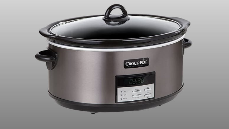 Slow Cookers Is A Must-Have In Your Kitchen