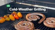 Cold-Weather Grilling | Consumer Reports 8
