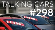 Car Lease Negotiation Tips; Is Buying A High Mileage Used Vehicle Sensible? | Talking Cars #298 4