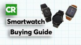 Smartwatch Buying Guide | Consumer Reports 3