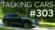 2021 Genesis Gv80 Test Results; Ev Danger In Standing Water; Comfort Pet Peeves | Talking Cars #303 3