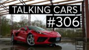 2021 Chevrolet Corvette Stingray First Impressions; Why Is This Smart Car Trying To Tow Anything? 5