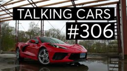 2021 Chevrolet Corvette Stingray First Impressions; Why Is This Smart Car Trying To Tow Anything? 2