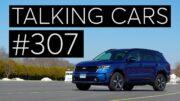 2021 Kia Sorento; Gas Shortage; Rv &Amp; Camper Tire Dangers | Talking Cars #307 5