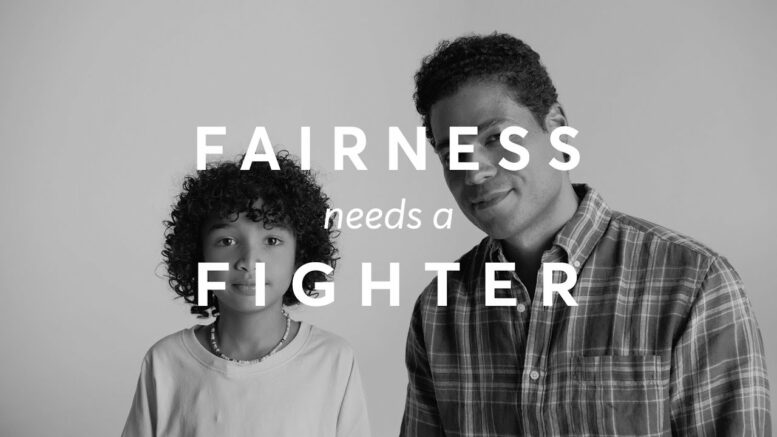 Fairness Needs A Fighter | Consumer Reports 1