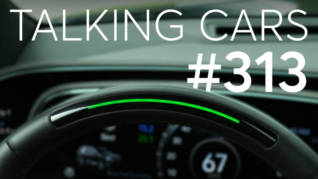 GM Enhanced Super Cruise Review; Tips to Survive a Road Trip with Kids | Talking Cars #313 1