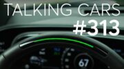 Gm Enhanced Super Cruise Review; Tips To Survive A Road Trip With Kids | Talking Cars #313 4