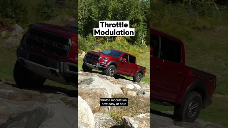 How Consumer Reports Uses A Rock Hill To Test Cars 1