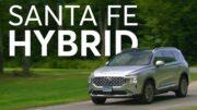 2021 Hyundai Santa Fe Hybrid Test Results; 2022 Toyota Tundra Preview | Talking Cars #326 3