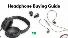 Headphone Buying Guide | Consumer Reports 11