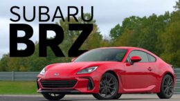 2022 Subaru Brz First Impressions; Gm'S New Ultra Cruise | Talking Cars #329 2